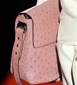 fashion week - handbag