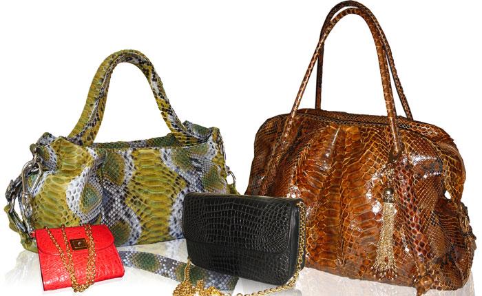Gleni's handbags