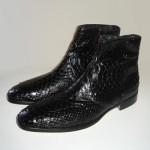 man python bootee SF 22