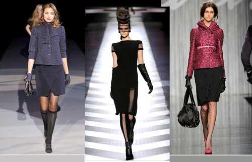 70 and 80 fashion