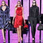 Milan Fashion Week collections 2009-2010