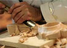 Handcrafts trade fair