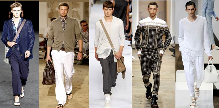 fashion designers for men