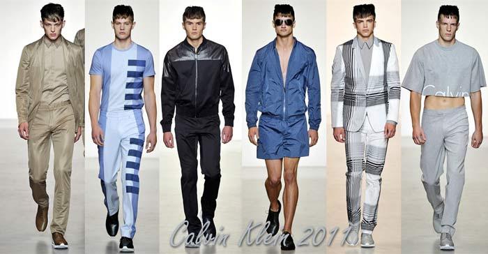 Calvin Klein Sprin / Summer 2011