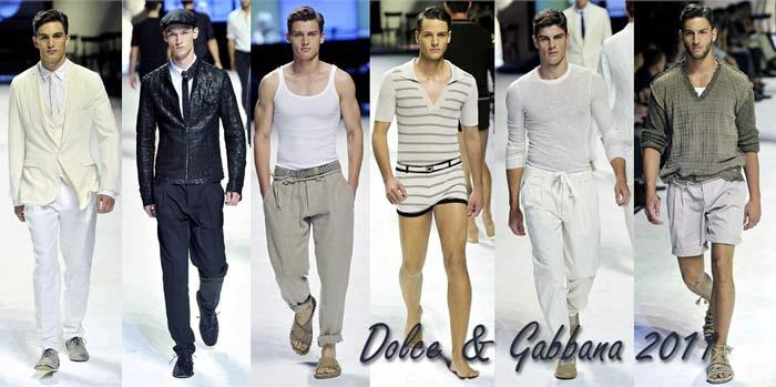 Dolce & Gabbana Sprin / Summer 2011