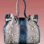 Python classic tote bag