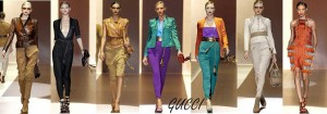 Gucci, Milan Fashion Week, Spring Summer 2011