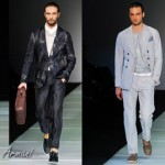 Milano Moda Uomo, Spring Summer Collections 2012