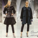 Paris  Fashion week fall-winter 2012-2013