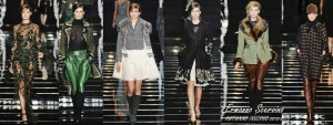 Ermanno Scervino, Milan fashion week fall-winter 2012-2013