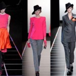 Milan Fashion week fall-winter 2012-2013