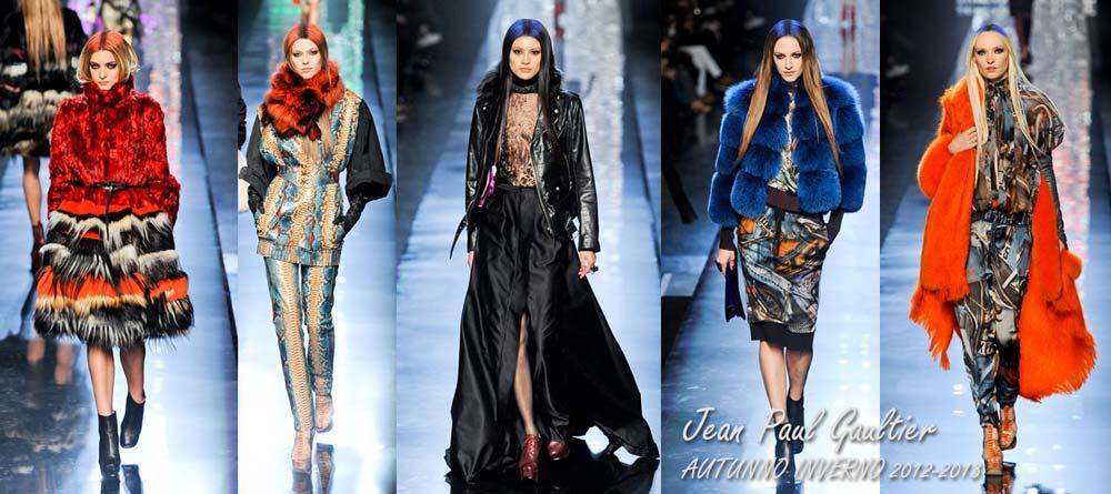 Paris Fashion Week For Fall Winter 2012 2013 Fashion In The Bag