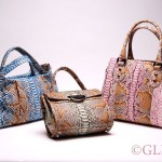 The new Gleni collection 2012