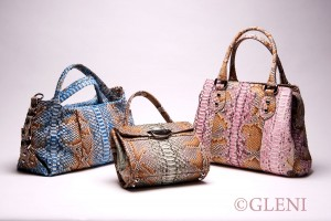 New Gleni's collection 2012