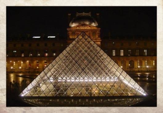 Ferragamo - Louvre