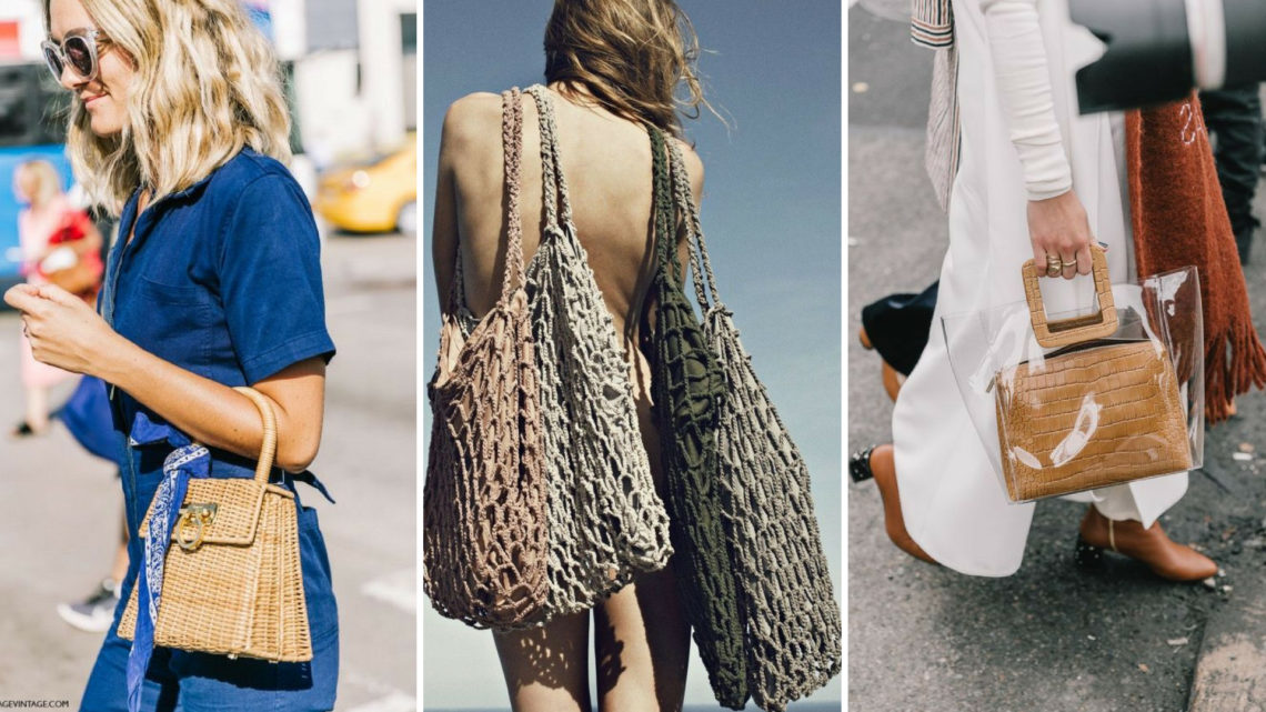 3 trending bags to have right now!