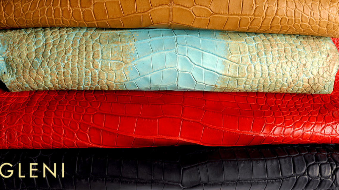 To give up exotic leather trade: 5 reasons it isn't ethical