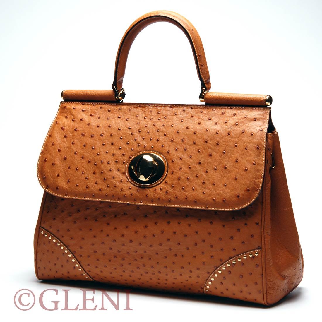 cd909054290a Ostrich Handbags  quality