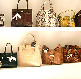 Italian Luxury handbags