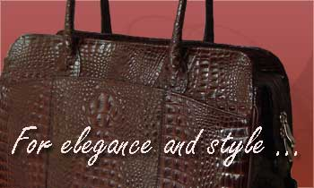 Luxury briefcases: for elegance adn style ...