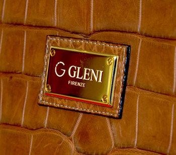 Gleni's Label