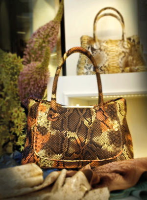 new Gleni handbags collection